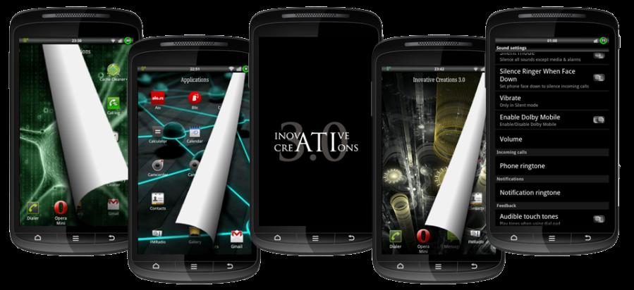 Inovative Creations Zte Skate Custom ROM *update 12 10 2013