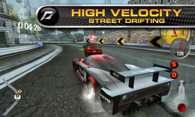 NEED FOR SPEED™ Shift v2.0.8 APK